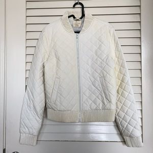 Urban outfitters - Silence + Noice Quilted Jacket